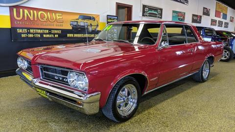 1964 Pontiac GTO for sale in Mankato, MN