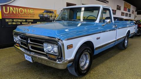 1971 GMC C/K 1500 Series for sale in Mankato, MN