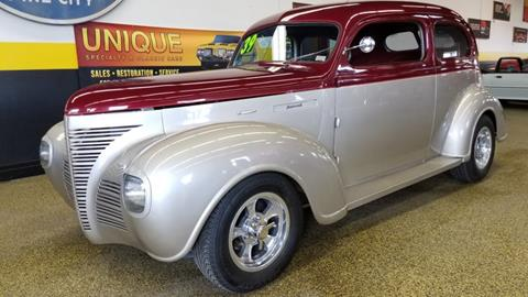 1939 Plymouth Fury for sale in Mankato, MN