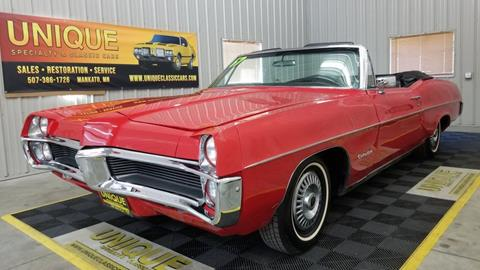 1967 Pontiac Catalina for sale in Mankato, MN