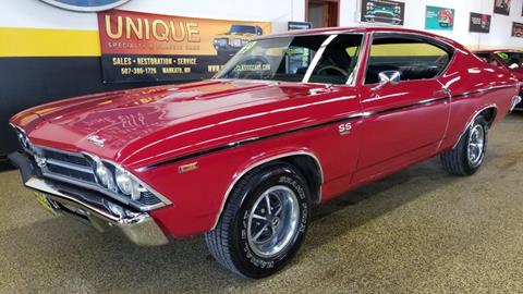 1969 Chevrolet Chevelle for sale in Mankato, MN