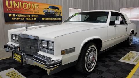 1984 Cadillac Eldorado for sale in Mankato, MN