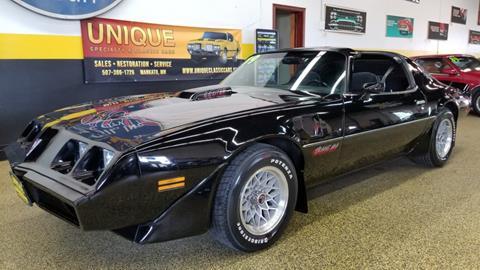 1979 Pontiac Firebird for sale in Mankato, MN
