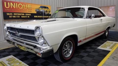 1966 Ford Fairlane for sale in Mankato, MN