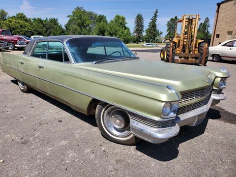 1964 Cadillac DeVille for sale in Mankato, MN