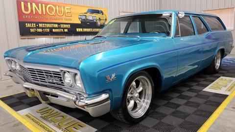 1966 Chevrolet Biscayne for sale in Mankato, MN