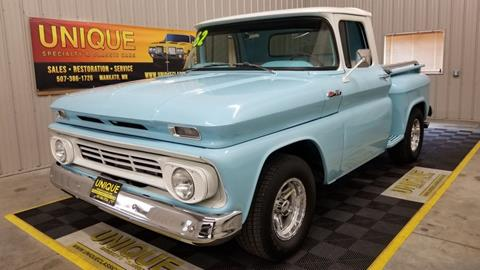 1962 Chevrolet C/K 10 Series for sale in Mankato, MN