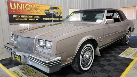 1984 Buick Riviera for sale in Mankato, MN