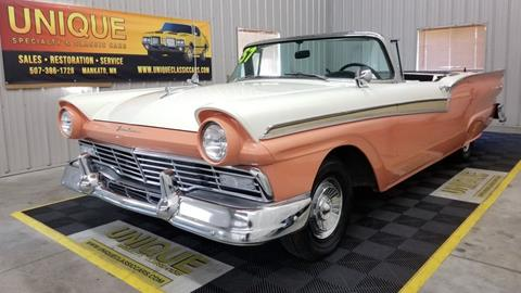 1957 Ford Fairlane for sale in Mankato, MN