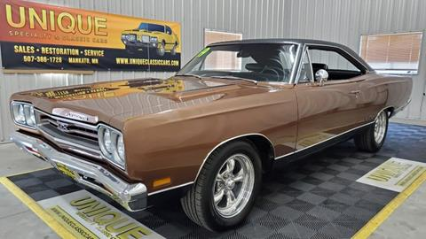 1969 Plymouth GTX for sale in Mankato, MN