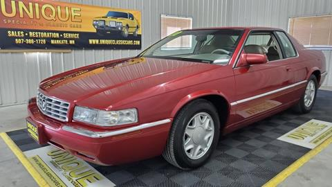 2000 Cadillac Eldorado for sale in Mankato, MN