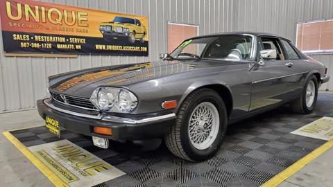 1989 Jaguar XJ-Series for sale in Mankato, MN