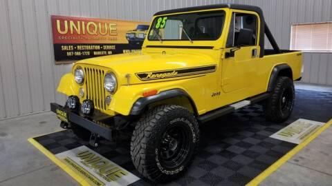 1985 Jeep Scrambler for sale in Mankato, MN
