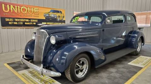 1937 Chevrolet Master Deluxe for sale in Mankato, MN