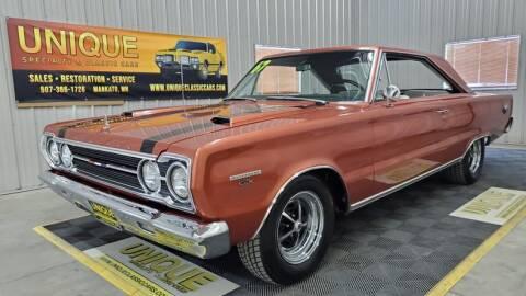 1967 Plymouth Belvedere for sale in Mankato, MN