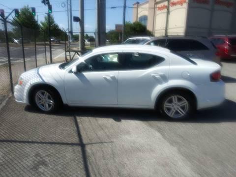 2012 Dodge Avenger for sale in Atlanta, GA