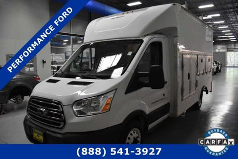 2016 Ford Transit Cutaway for sale in Randolph, NJ