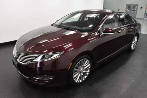 2013 Lincoln MKZ for sale in Randolph, NJ