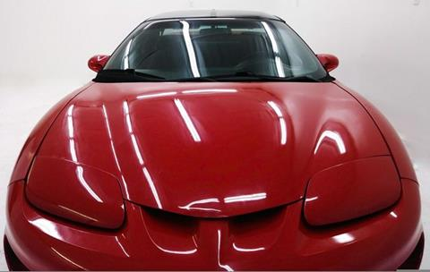 2000 Pontiac Firebird for sale in Overland, MO