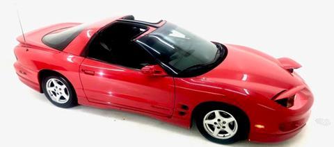 2001 Pontiac Firebird for sale in Overland, MO