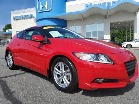 2012 Honda CR-Z for sale in Morganton, NC