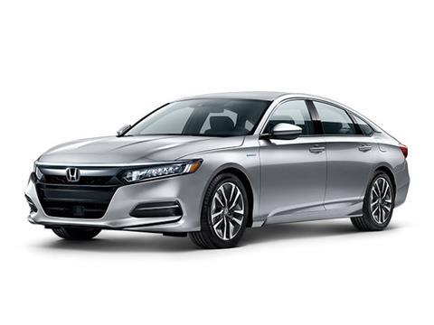 2019 Honda Accord Hybrid for sale in Morganton, NC