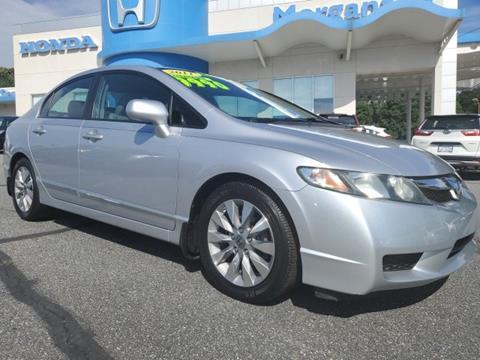2011 Honda Civic for sale in Morganton, NC