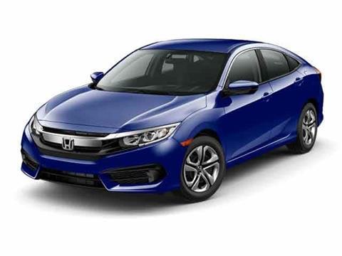 2016 Honda Civic for sale in Morganton, NC