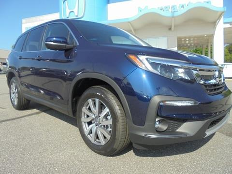 2019 Honda Pilot for sale in Morganton, NC