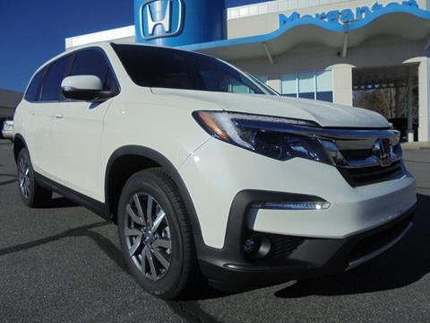 2020 Honda Pilot for sale in Morganton, NC