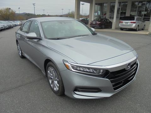 2019 Honda Accord for sale in Morganton, NC