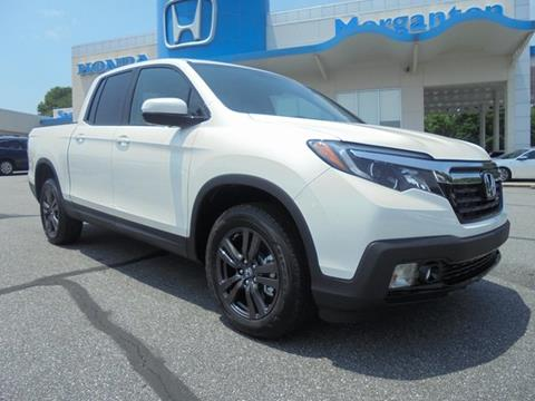 2019 Honda Ridgeline for sale in Morganton, NC