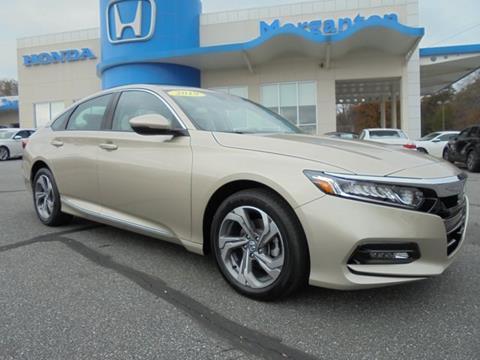 2020 Honda Accord for sale in Morganton, NC