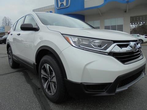 2019 Honda CR-V for sale in Morganton, NC