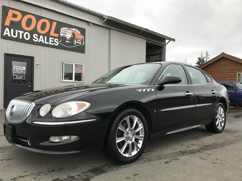 used for buick warren super cargurus oh cxl t sale cars lacrosse in fwd