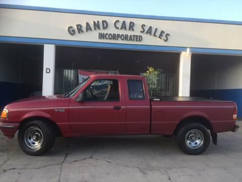 1993 Ford Ranger for sale in Santa Ana, CA
