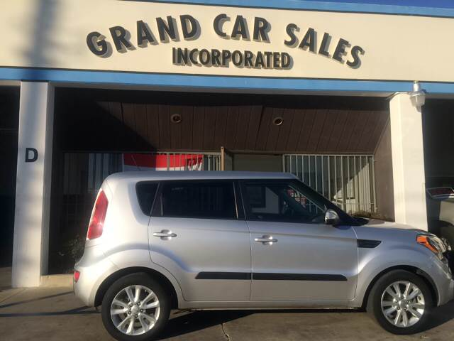 fwd kia plus hatchback in louisville soul owned pre image inventory