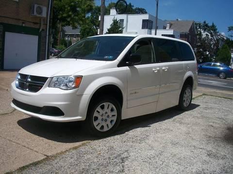 2013 Dodge Grand Caravan for sale in Philadelphia, PA