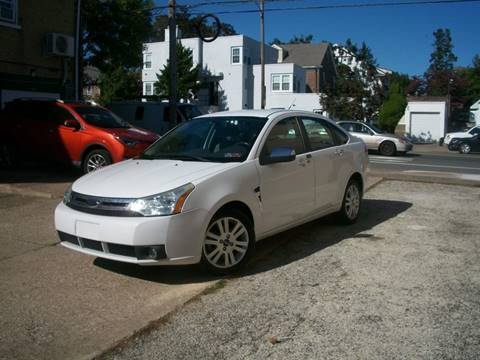 2008 Ford Focus for sale in Philadelphia, PA