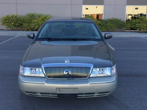 2004 Mercury Grand Marquis for sale in Kansas City, MO