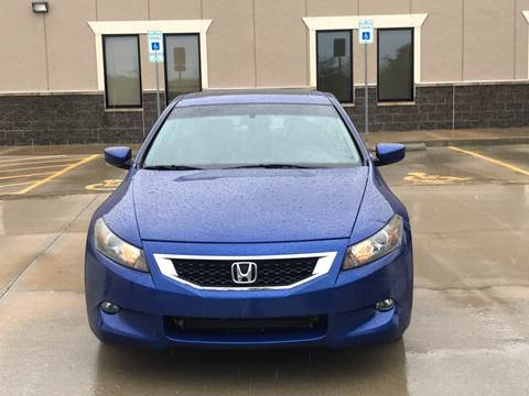 2008 Honda Accord for sale in Kansas City, MO