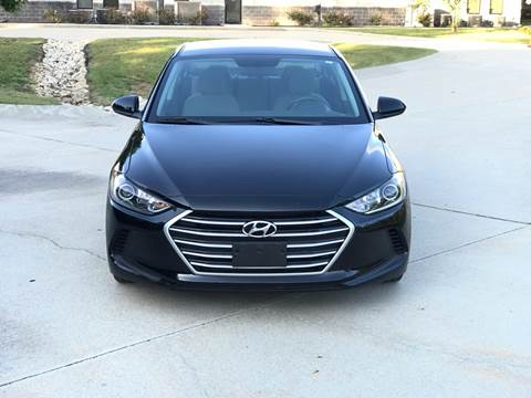 2017 Hyundai Elantra for sale in Kansas City, MO