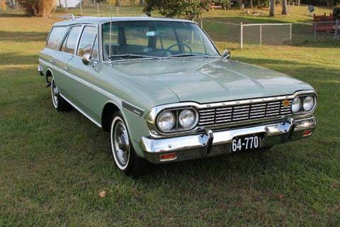 1964 AMC Rambler for sale at KEEN AUTOMOTIVE in Clarksville TN