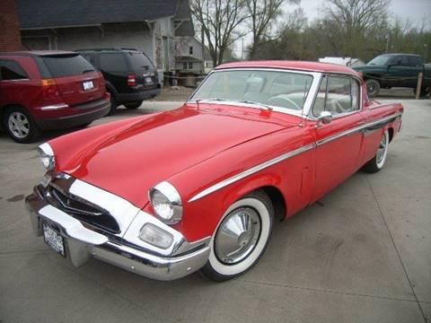 1955 Studebaker Commander for sale in Rittman, OH