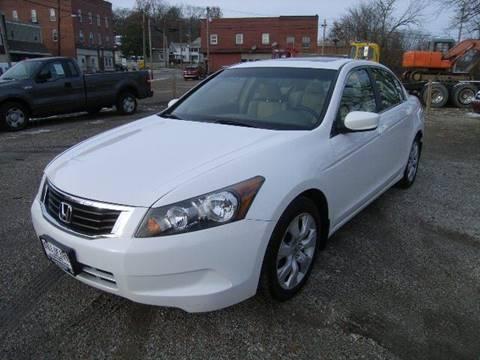 2009 Honda Accord for sale in Rittman, OH
