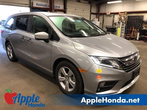 2019 Honda Odyssey for sale in Riverhead, NY