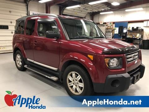 2008 Honda Element for sale in Riverhead, NY