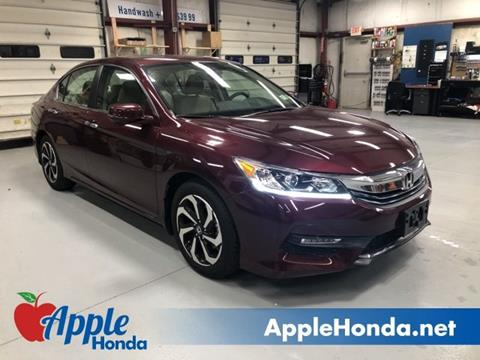 2017 Honda Accord for sale in Riverhead, NY
