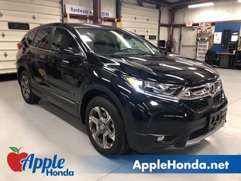 2018 Honda CR-V for sale in Riverhead, NY