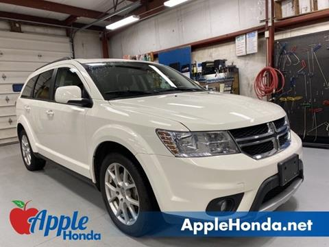 2014 Dodge Journey for sale in Riverhead, NY